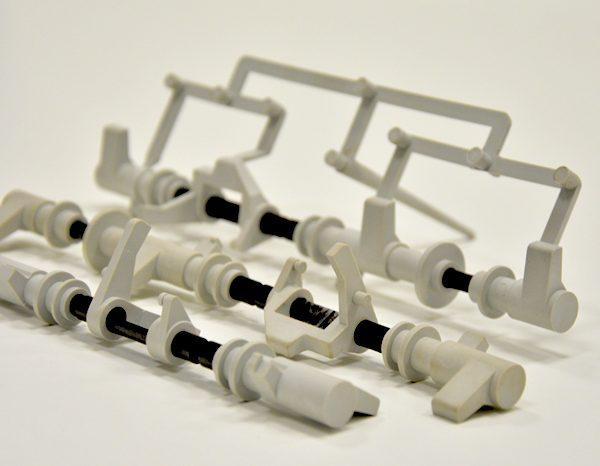 stampato plastica