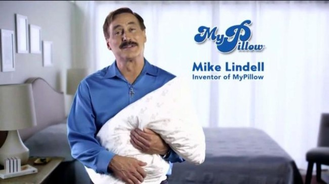 on protecting my pillow as your