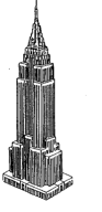 Empire State Building Trademark