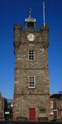 Dufftown Clock Tower