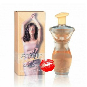Amour Fatale Streetlooks Eau de Parfüm 100 ml Damenparfüm EdP Parfume pour femme