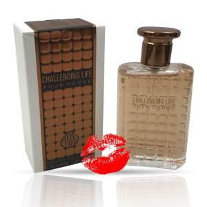 Challenging Life Real Time Eau de Toilette 100 ml Herrenparfüm EdT homme Parfum