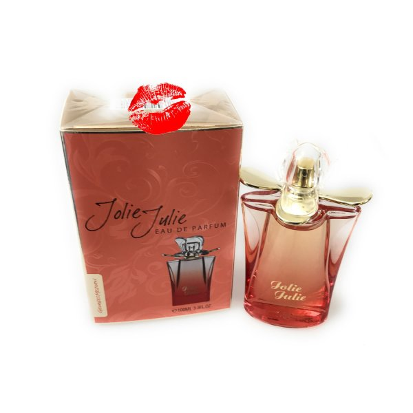 Jolie Julie Georges Mezotti Eau de Parfüm 100 ml Damenparfüm EdP Parfume femme