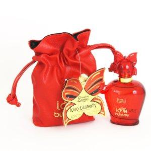 Love Butterfly Creation Lamis Eau de Parfüm 100ml Damenparfüm EdP Parfume femme