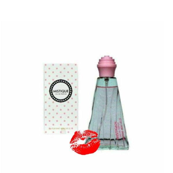 Mistique - Streetlooks Eau de Parfüm 85 ml Damenparfüm EdP Parfume pour femme