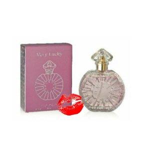 Very Lucky - Close2 Eau de Parfüm 100 ml Damenparfüm EdP Parfume pour femme