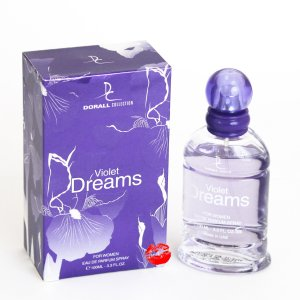 Violet Dreams - Dorall Collection Eau de Parfüm 100 ml Damenparfüm EdP Parfume