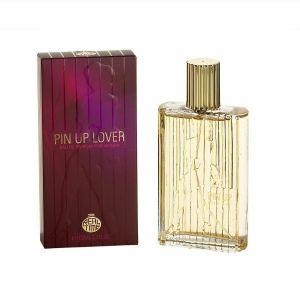 Pin Up Lover - Real Time Eau de Parfüm 100 ml Damenparfüm EdP Parfume pour femme
