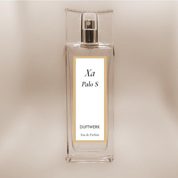 Palo S Parfumflakon