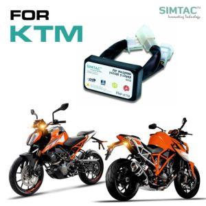 KTM Hazard Flasher DUKE RC BS6