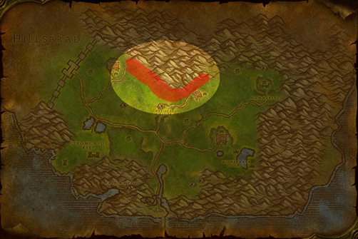 Azeroth S Farmer S Almanac Cloth And Silk Farming Dugi Guides World Of Warcraft