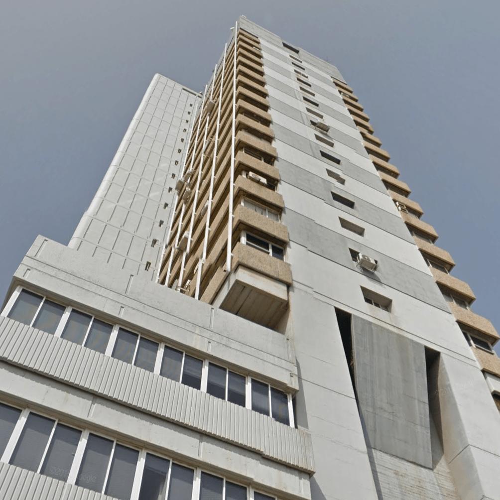 DUGIT-Outreach-Center - 18. Stockwerk