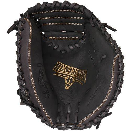 Rawlings Renegade Series Catcher's Mitt