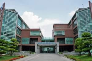 Đại học Kỹ thuật Triều Dương, Đài Loan