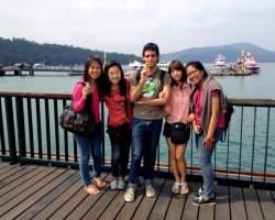 Hướng dẫn làm thẻ cư trú Đài Loan