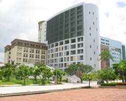 Đại học Côn Sơn – Đài Nam