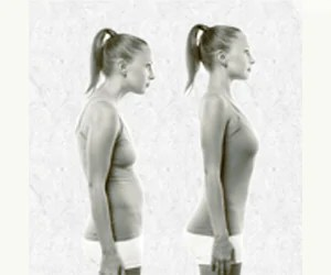 POSTURE CORRECTION PROGRAMME
