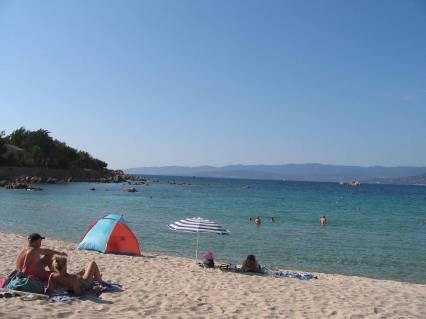 Zomervakantie Corsica & Sardinië