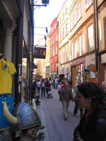 Zomervakantie 2007 - Scandinavië 081