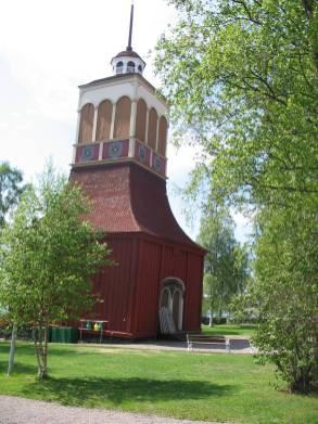 Zomervakantie 2007 - Scandinavië 095