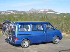 Zomervakantie 2007 - Scandinavië 142