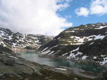 Zomervakantie 2007 - Scandinavië 244