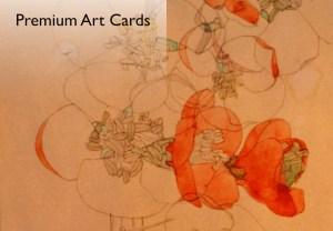 Premium Art Cards