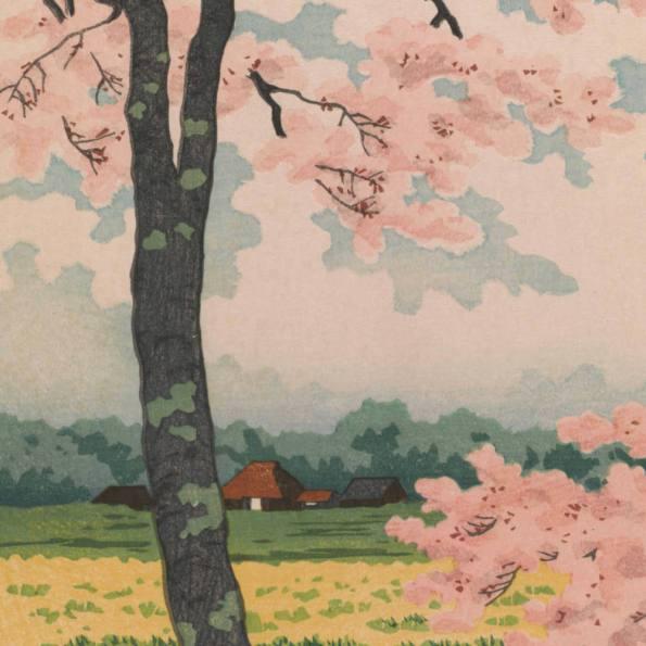 Detail: Negata. Takahashi Shōtei.