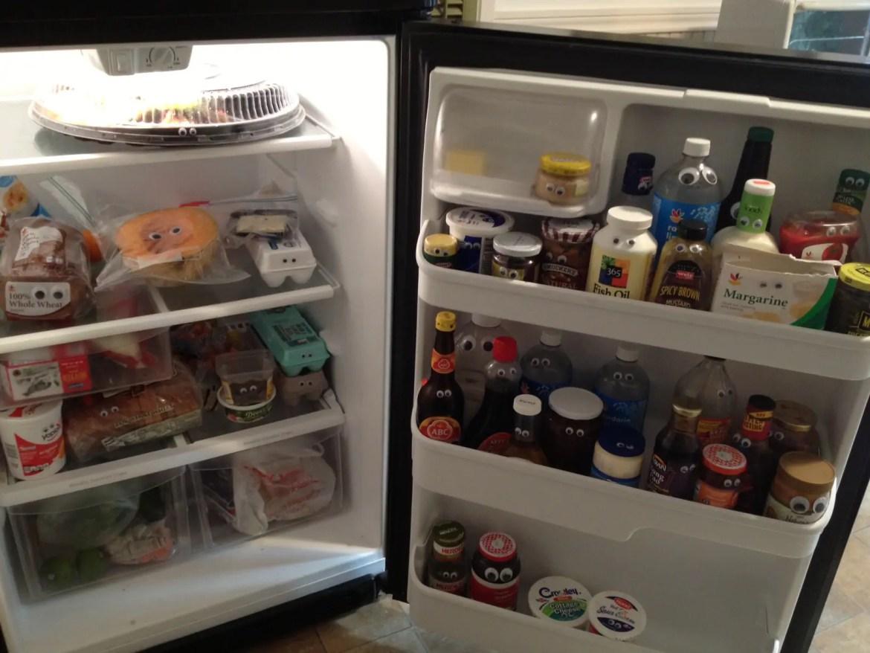 Bespioneerd door je koelkast?