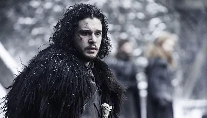 Moet Obama seizoen 6 van Game of Thrones delen?