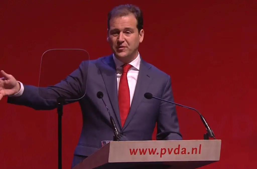 PvdA: Nieuwkomers zijn voortaan tweederangsburgers