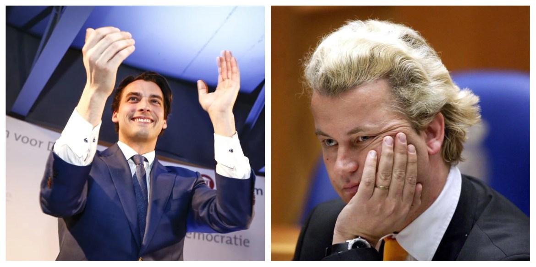 Stuurt Baudet Wilders met vervroegd pensioen?