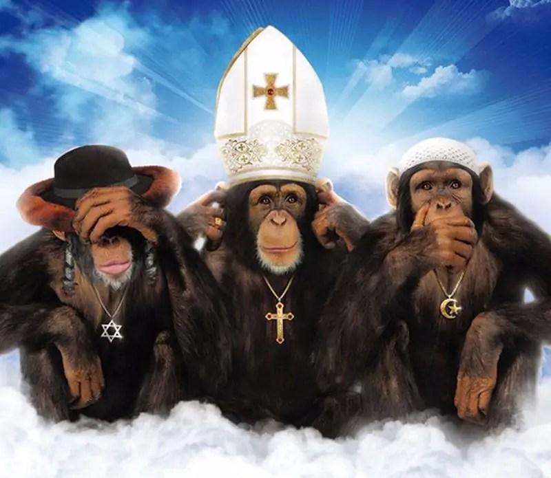 Zijn dieren religieus?