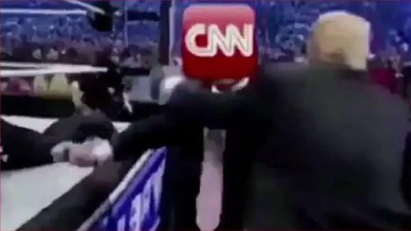 Als de tweets van Trump onschuldig zijn