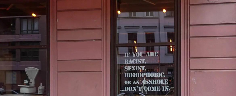 Oh jee, is Nazi-Berlijn terug? Volgens Joost Niemöller wel.