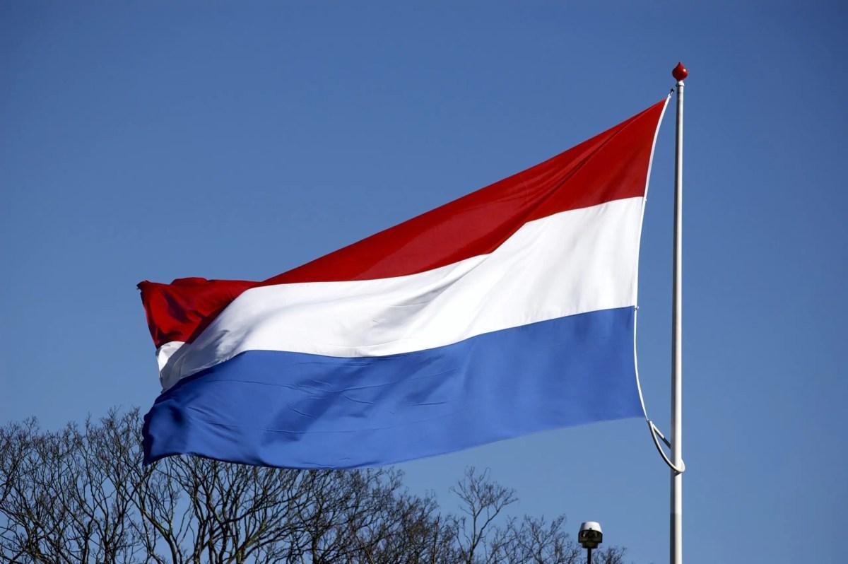 Wat is er mis met de Nederlandse vlag?
