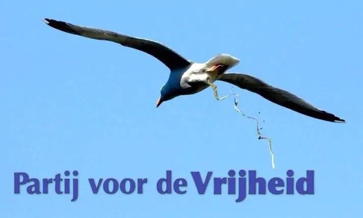 Is het einde van de PVV nabij? •