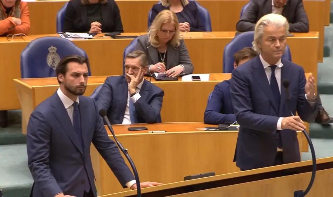 Spreek ook de achterban van Wilders en Baudet aan