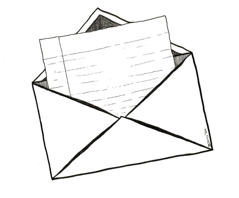 Open brief aan Ronny Naftaniel