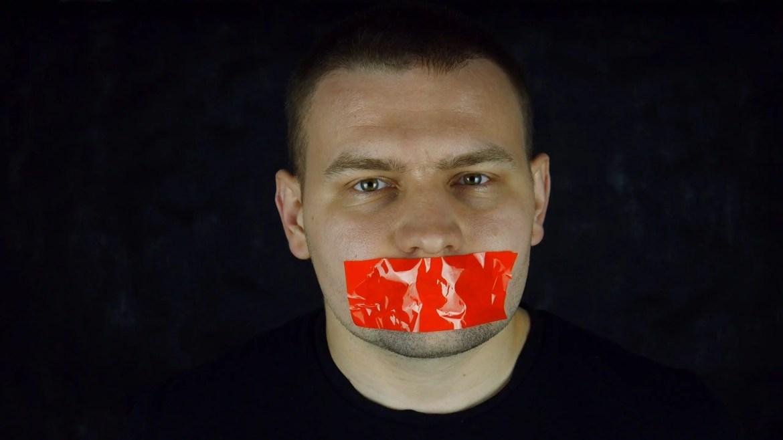 De ranzige hypocrisie van 'Het Manifest voor het Vrije Woord'