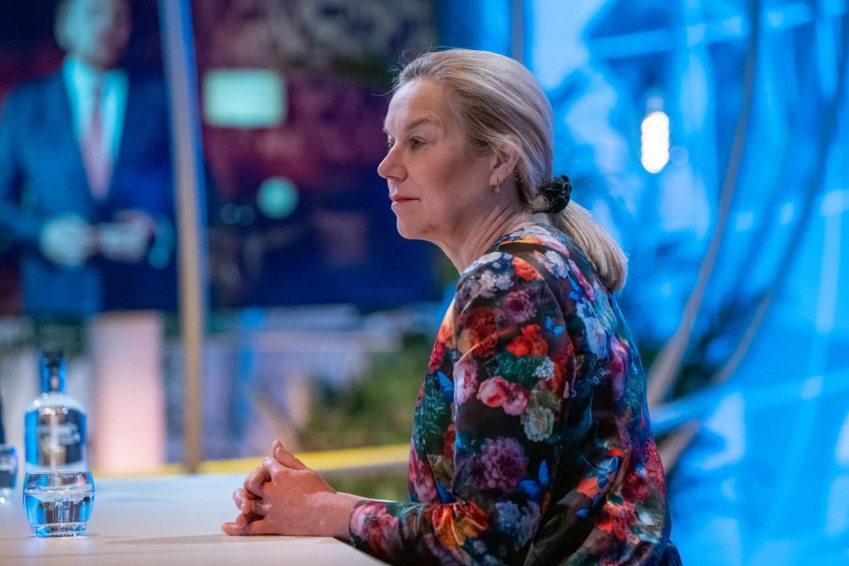 Is de diplomaat Sigrid Kaag een meesterstrateeg?