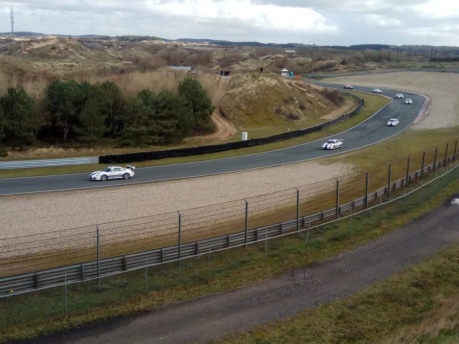 Circuit Zandvoort