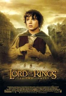Filmreeks Lord of the Rings