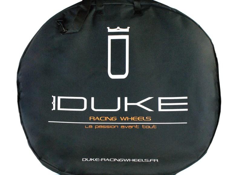 Sac DUKE 2 roues