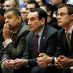 NCAA Basketball: Toledo at Duke