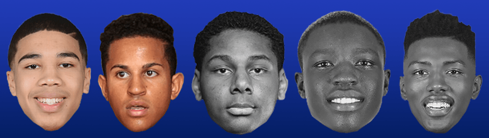 Could a new Fab Five be forming for the Duke Blue Devils in 2016?