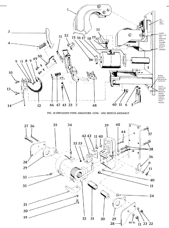 Wiring Diagram For Contactor And Photocell Switch