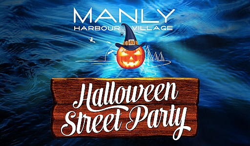 Halloween Street Party 2018