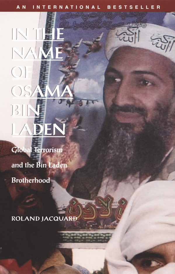 And now we go our separate ways, each believing that we are right. Duke University Press In The Name Of Osama Bin Laden