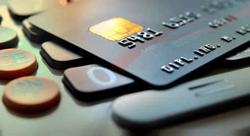 クレジットカードでの入金は非常に便利